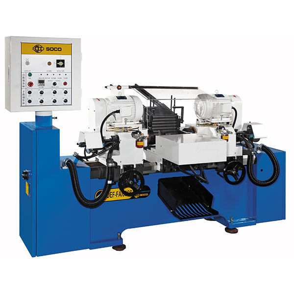 DEF-FA/60SS Product Image Chamfering Machine