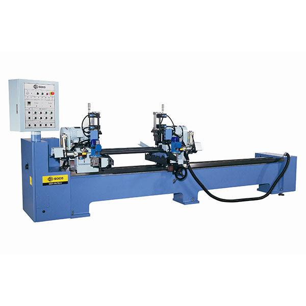 DEF-FA76-V Product Image Chamfering Machine