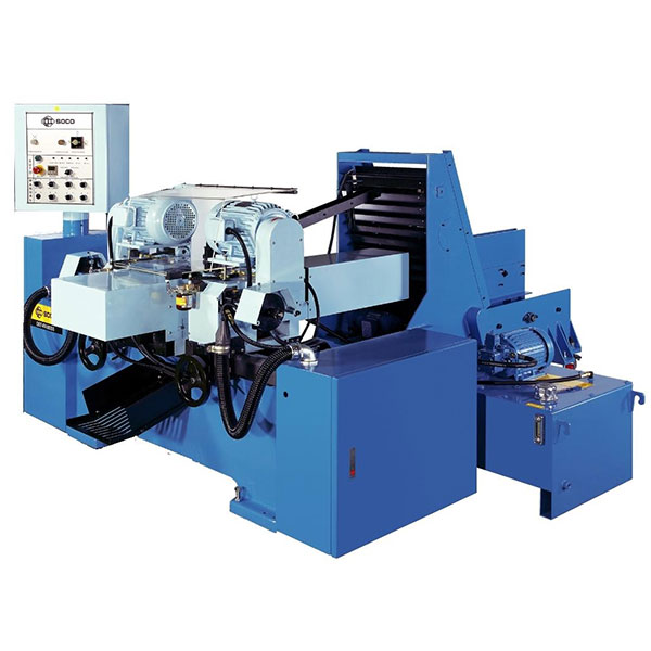 DEF-FA/85SS Product Image Chamfering Machine