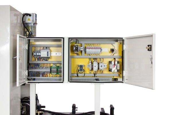 MC-360NFA-DR Electrical